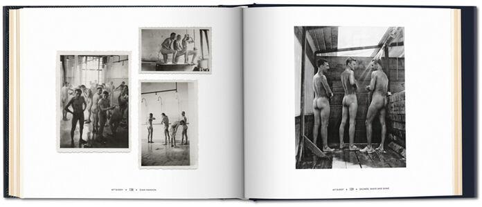 Foto Cover di My Buddy. World war II laid bare. Ediz. italiana, inglese, francese e tedesca, Libro di Dian Hanson, edito da Taschen 6