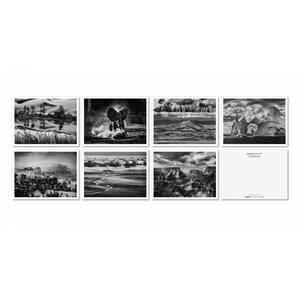 Genesis. Postcard set. Ediz. illustrata - Sebastião Salgado - 3