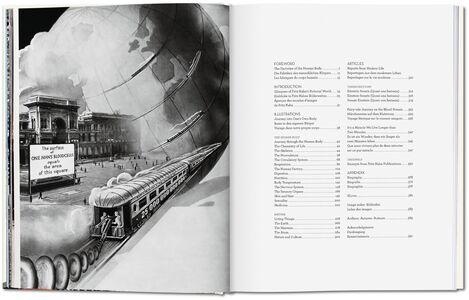 Libro Fritz Kahn. Ediz. inglese, francese e tedesca Uta von Debschitz , Thilo von Debschitz 1