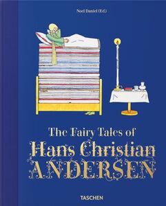 Foto Cover di Le fiabe di Hans Christian Andersen, Libro di Daniel Noel, edito da Taschen 0