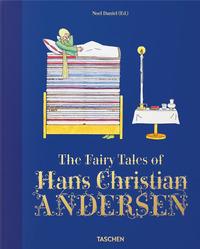 Le Le fiabe di Hans Christian Andersen. Ediz. illustrata - - wuz.it