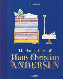 Capturtokyoedition.it Le fiabe di Hans Christian Andersen. Ediz. illustrata Image