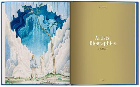 Foto Cover di Le fiabe di Hans Christian Andersen, Libro di Daniel Noel, edito da Taschen 1