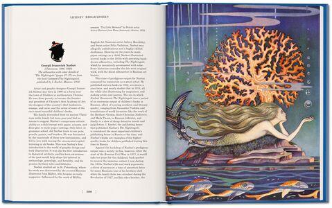 Foto Cover di Le fiabe di Hans Christian Andersen, Libro di Daniel Noel, edito da Taschen 2