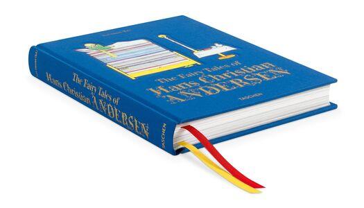 Foto Cover di Le fiabe di Hans Christian Andersen, Libro di Daniel Noel, edito da Taschen 3