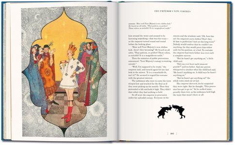 Foto Cover di Le fiabe di Hans Christian Andersen, Libro di Daniel Noel, edito da Taschen 5