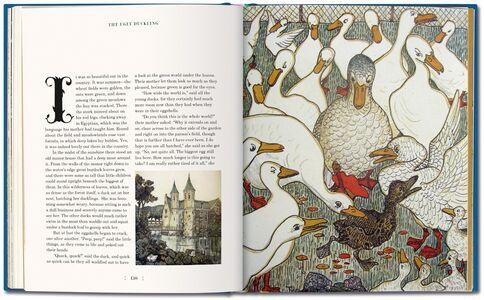 Foto Cover di Le fiabe di Hans Christian Andersen, Libro di Daniel Noel, edito da Taschen 6