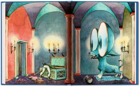 Foto Cover di Le fiabe di Hans Christian Andersen, Libro di Daniel Noel, edito da Taschen 7