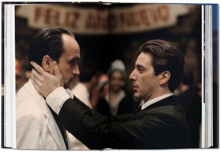 Libro The Godfather family album. Ediz. inglese, francese e tedesca Steve Schapiro , Paul Duncan 1