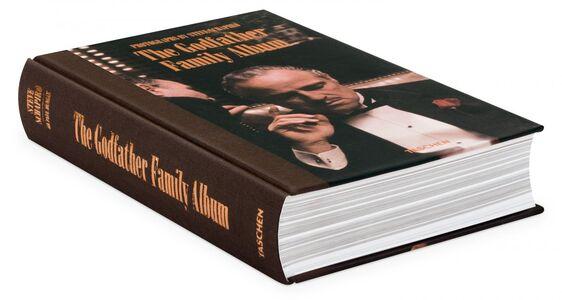 Libro The Godfather family album. Ediz. inglese, francese e tedesca Steve Schapiro , Paul Duncan 2