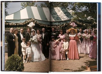 Libro The Godfather family album. Ediz. inglese, francese e tedesca Steve Schapiro , Paul Duncan 5