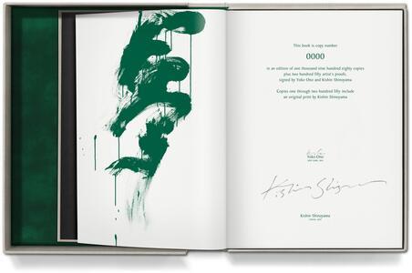 Kishin Shinoyama. John Lennon & Yoko Ono. Double fantasy. Ediz. inglese, francese, tedesca e giapponese - Josh Baker - 2