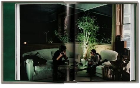 Kishin Shinoyama. John Lennon & Yoko Ono. Double fantasy. Ediz. inglese, francese, tedesca e giapponese - Josh Baker - 4