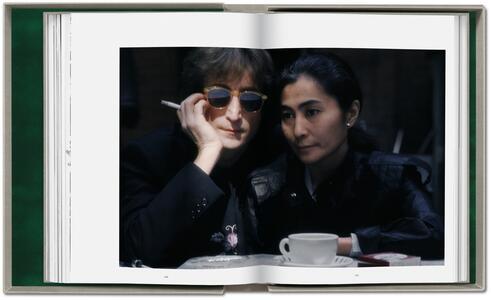 Kishin Shinoyama. John Lennon & Yoko Ono. Double fantasy. Ediz. inglese, francese, tedesca e giapponese - Josh Baker - 8