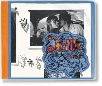 Libro Jane & Serge Andrew Birkin , Alison Castle