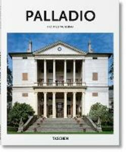 Palladio. Ediz. inglese