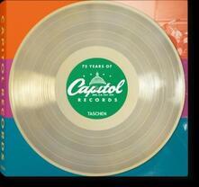 Tegliowinterrun.it 75 years of Capitol Records. Ediz. inglese, francese e tedesca Image