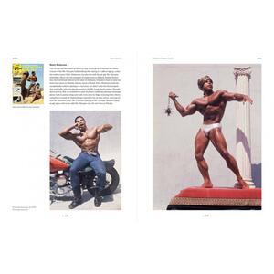 Bob Mizer. AMG: 1000 model directory. Ediz. inglese, francese e tedesca. Con DVD - Robert H. Mizer - 4