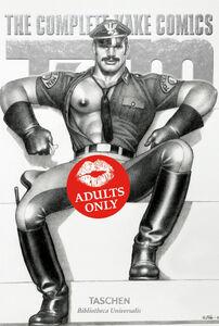Libro Tom of Finland. The complete kake comics. Ediz. italiana, francese e tedesca Dian Hanson