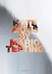 Kate Moss. Ediz. inglese, francese e tedesca