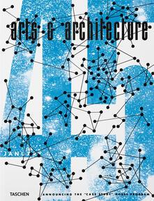 Camfeed.it Arts & architecture 1945-49. Ediz. inglese, francese e tedesca Image