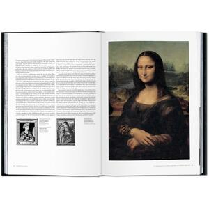 Leonardo da Vinci. Tutti i dipinti e disegni. Ediz. illustrata - Johannes Nathan,Frank Zöllner - 4