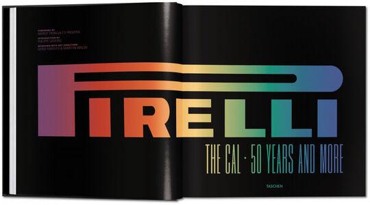 Libro Pirelli. The calendar. 50 years and more. Ediz. italiana, inglese, francese, tedesca e spagnola Philippe Daverio 1