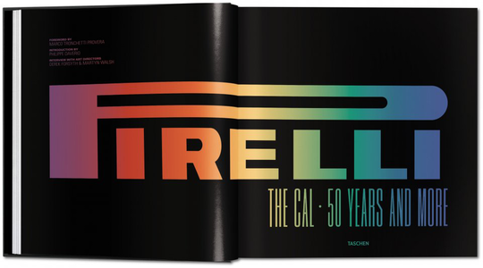 Libro Pirelli. The calendar. 50 years and more. Ediz. italiana, inglese, francese, tedesca e spagnola Philippe Daverio 1