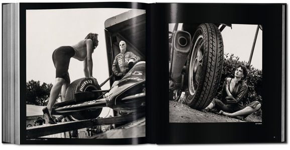 Libro Pirelli. The calendar. 50 years and more. Ediz. italiana, inglese, francese, tedesca e spagnola Philippe Daverio 2