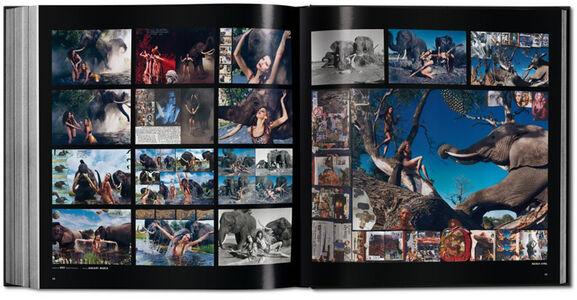 Libro Pirelli. The calendar. 50 years and more. Ediz. italiana, inglese, francese, tedesca e spagnola Philippe Daverio 4