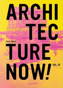 Libro Architecture now! Ediz. inglese. Vol. 10 Philip Jodidio
