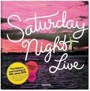 Libro Saturday night live Alison Castle