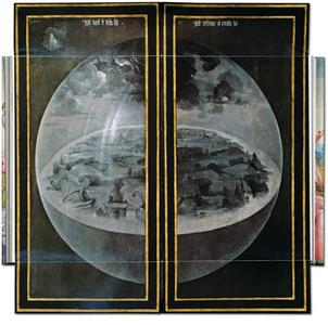 Libro Hieronymus Bosch. L'opera completa Stefan Fischer 10