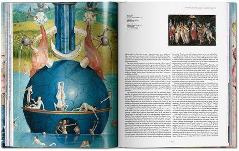 Libro Hieronymus Bosch. L'opera completa Stefan Fischer 1