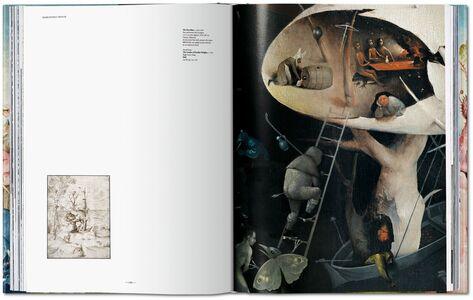 Libro Hieronymus Bosch. L'opera completa Stefan Fischer 3