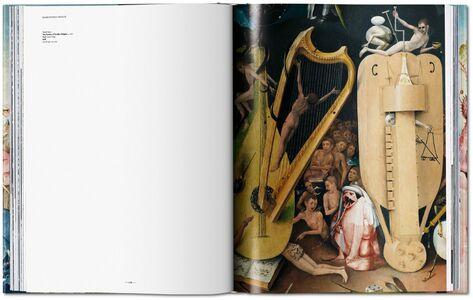 Libro Hieronymus Bosch. L'opera completa Stefan Fischer 4