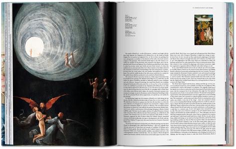 Libro Hieronymus Bosch. L'opera completa Stefan Fischer 6
