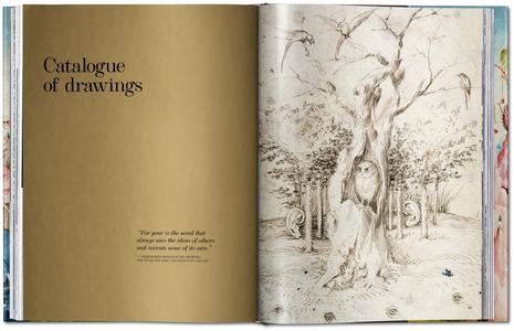Libro Hieronymus Bosch. L'opera completa Stefan Fischer 7