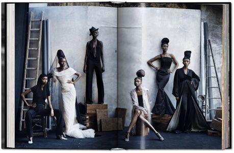 Libro Peter Lindbergh. A different vision on fashion photography. Catalogo della mostra (Rotterdam, 10 settembre 2016-12 febbraio 2017). Ediz. inglese, francese e tedesca Thierry-Maxime Loriot 2