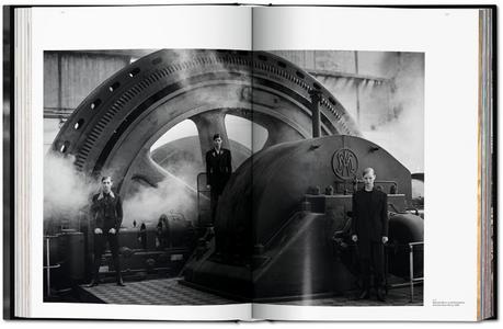 Libro Peter Lindbergh. A different vision on fashion photography. Catalogo della mostra (Rotterdam, 10 settembre 2016-12 febbraio 2017). Ediz. inglese, francese e tedesca Thierry-Maxime Loriot 3