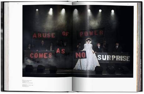 Libro Peter Lindbergh. A different vision on fashion photography. Catalogo della mostra (Rotterdam, 10 settembre 2016-12 febbraio 2017). Ediz. inglese, francese e tedesca Thierry-Maxime Loriot 5