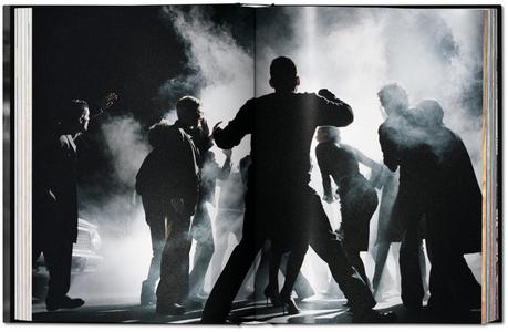 Libro Peter Lindbergh. A different vision on fashion photography. Catalogo della mostra (Rotterdam, 10 settembre 2016-12 febbraio 2017). Ediz. inglese, francese e tedesca Thierry-Maxime Loriot 6