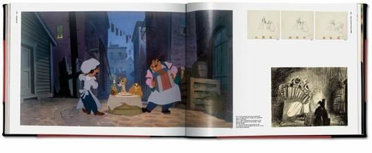 The Walt Disney film archives. Vol. 1: The animated movies (1921-1968). Ediz. inglese - 11
