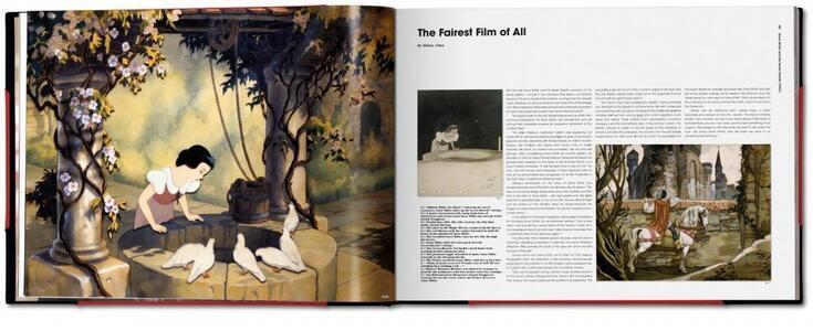 The Walt Disney film archives. Vol. 1: The animated movies (1921-1968). Ediz. inglese - 2