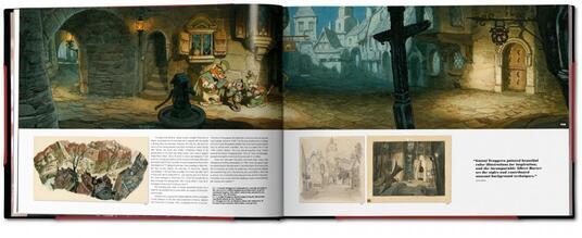 The Walt Disney film archives. Vol. 1: The animated movies (1921-1968). Ediz. inglese - 4