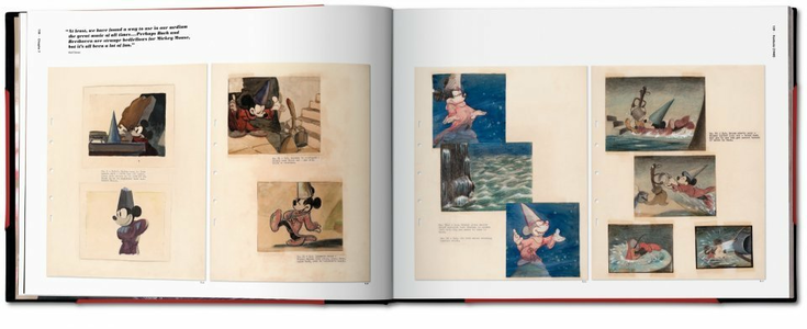 Libro The Walt Disney film archives. Vol. 1: The animated movies (1921-1968).  4