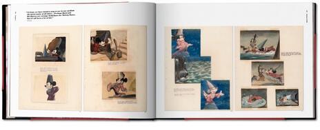 The Walt Disney film archives. Vol. 1: The animated movies (1921-1968). Ediz. inglese - 5