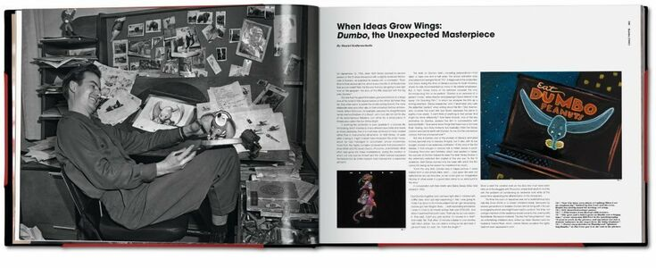 Libro The Walt Disney film archives. Vol. 1: The animated movies (1921-1968).  5