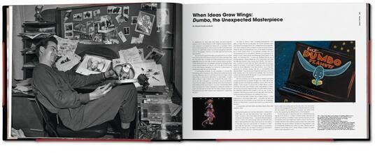 The Walt Disney film archives. Vol. 1: The animated movies (1921-1968). Ediz. inglese - 6