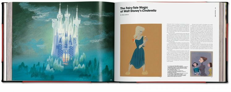 Libro The Walt Disney film archives. Vol. 1: The animated movies (1921-1968).  7